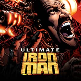 Ultimate Iron Man