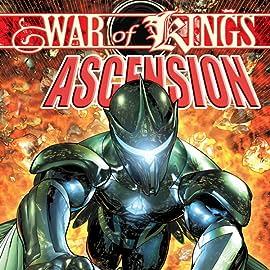 War of Kings: Ascension, Vol. 1