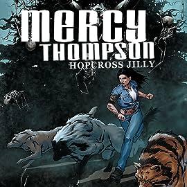 Patricia Briggs' Mercy Thompson: Hopcross Jilly