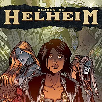 Brides of Helheim