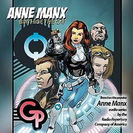 Anne Manx: Birth of the Cat