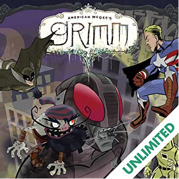 American Mcgee's Grimm