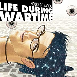 Books of Magick: Life During Wartime (2004-2005)