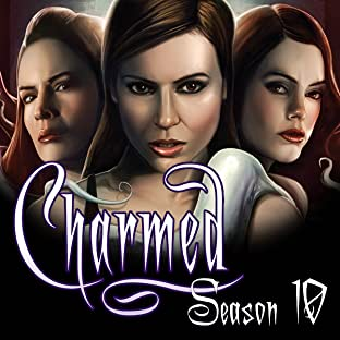 Charmed: Season 10