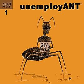 unemployANT