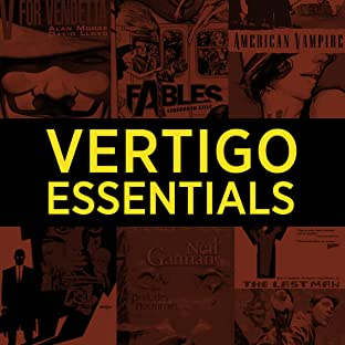Vertigo Essentials