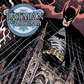 The Batman of Arkham (2000)