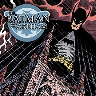 The Batman of Arkham (2000)