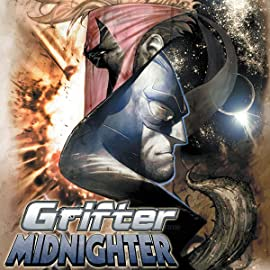Grifter and Midnighter
