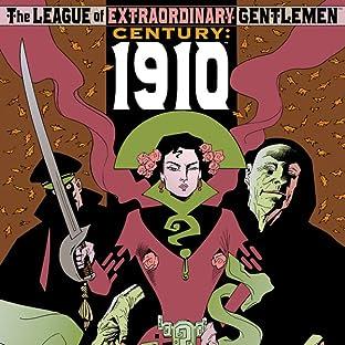 League of Extraordinary Gentlemen: Century