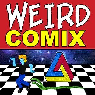 Weird Comix, Vol. 1