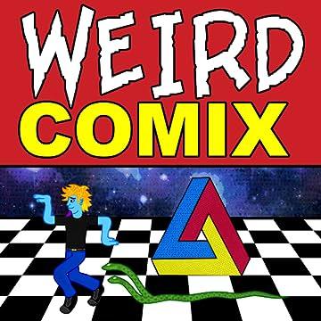 Weird Comix