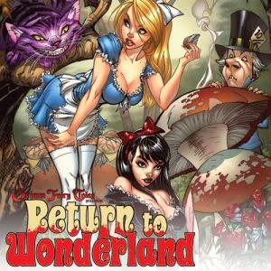 Return To Wonderland