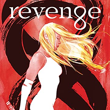 Revenge: The Secret Origin of Emily Thorne