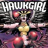 Hawkgirl (2006-2007)