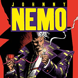 The Complete Johnny Nemo