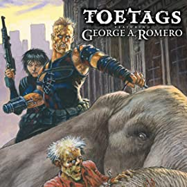 Toe Tags Featuring George A. Romero