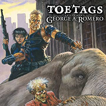 Toe Tags Featuring George A. Romero (2004) 27496._SX360_QL80_TTD_