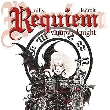 Requiem Vampire Knight