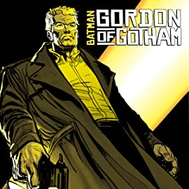 Batman: Gordon of Gotham