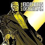Batman: Gordon of Gotham
