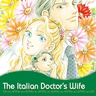 The Italian Doctor's Wife