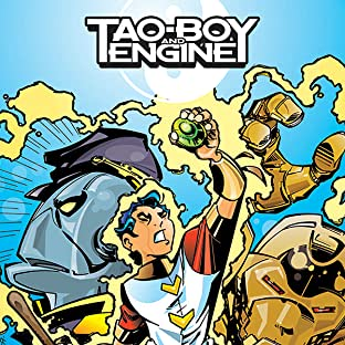 Tao-Boy and Engine