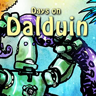 Days on Dalduin