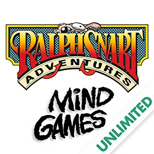 Ralph Snart Adventures, Vol. 4: Mind Games