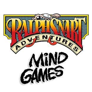 Ralph Snart Adventures, Vol. 4: Mind Games