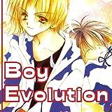 Boy Evolution