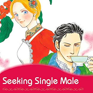 Seeking Single Male