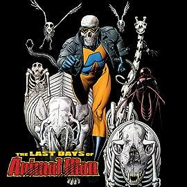 The Last Days of Animal Man