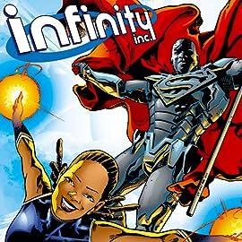 Infinity Inc. (2007-2008)