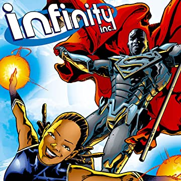 Infinity Inc. (2007-2008)