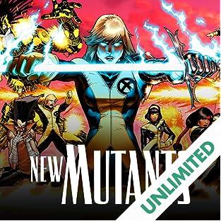 New Mutants (2009-2011)