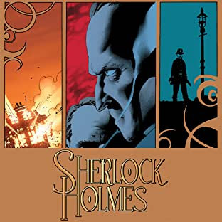 Sherlock Holmes, Vol. 1