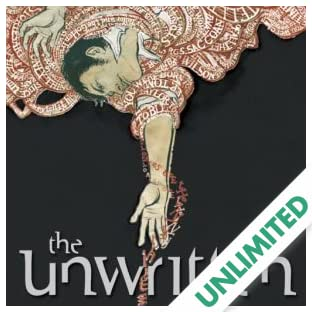 The Unwritten