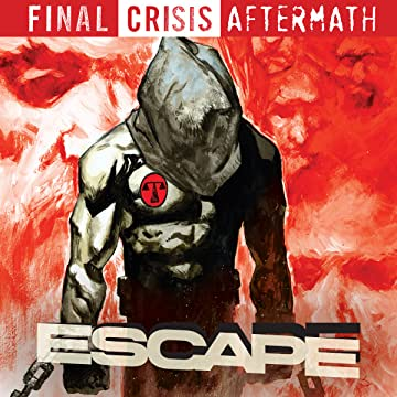 Final Crisis Aftermath: Escape (2009)