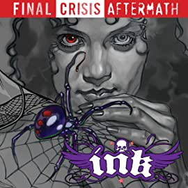 Final Crisis Aftermath: Ink (2009), Vol. 1