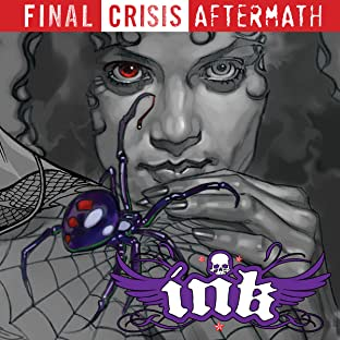 Final Crisis Aftermath: Ink (2009), Tome 1