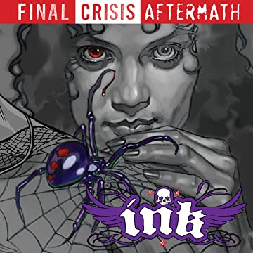 Final Crisis Aftermath: Ink (2009)