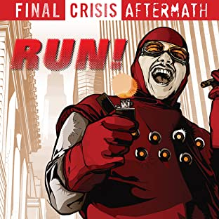 Final Crisis Aftermath: RUN! (2009), Vol. 1