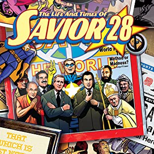 Life and Times of Savior 28, Vol. 1