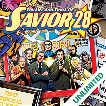 Life and Times of Savior 28