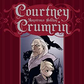 Courtney Crumrin and The Monstrous Holiday