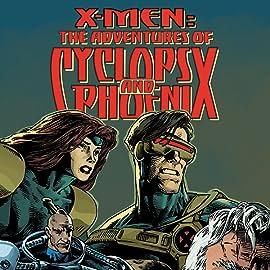 X-Men: The Adventures of Cyclops & Phoenix