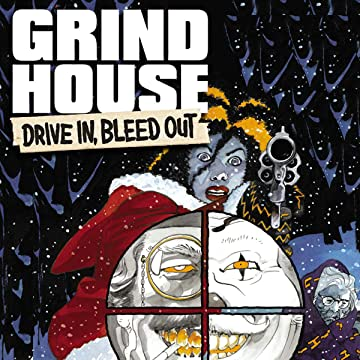 Grindhouse: Drive In, Bleed Out