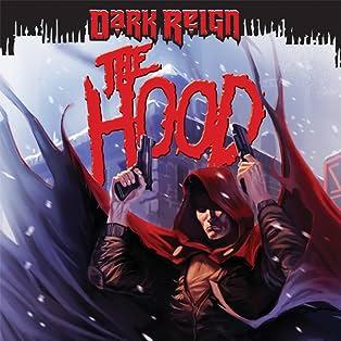 Dark Reign: The Hood (2009)