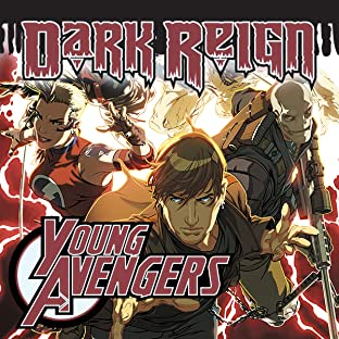Dark Reign: Young Avengers, Tome 1
